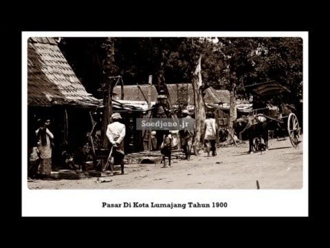 Lumajang Tempo Dulu ( New HD )