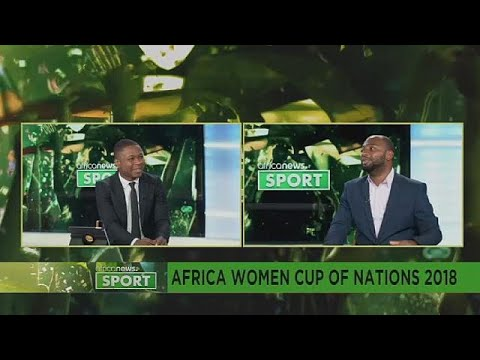 Africa Women Cup of Nations entry list complete [Sport]