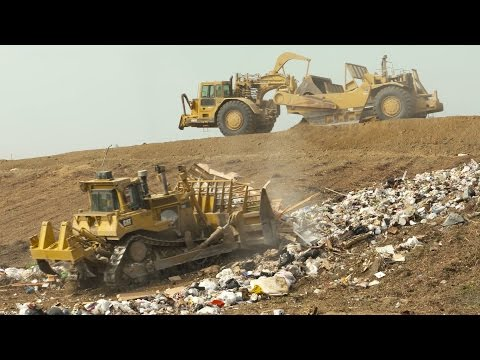 "Glendale City Council ""Work Boot"" Meeting - Scholl Canyon Landfill"