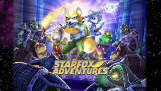 [Music] Star Fox Adventures - Releasing a Krazoa Spirit (Cutscene)