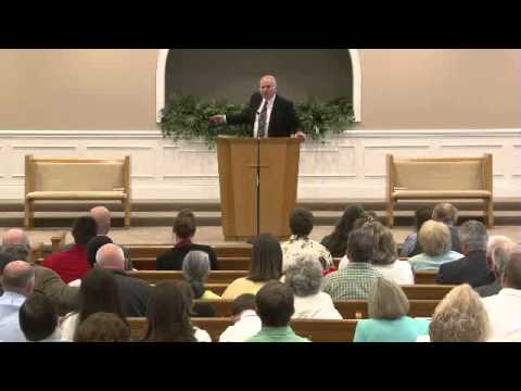 Great Deception Is Settling In (Pastor Charles Lawson)