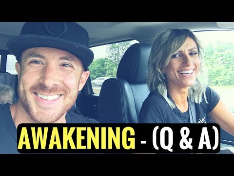 Awakening Q & A - (Empaths W/ Draining Jobs, Twin Flames, Ringing In The Ears, & More!)