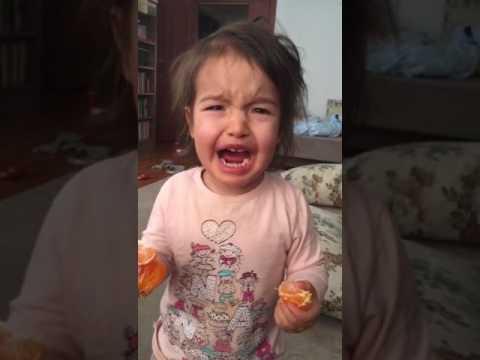 Güz'ün mandalina aşkı-2