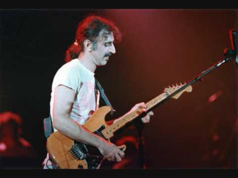 The Son of Orange County solo - Edinboro '74