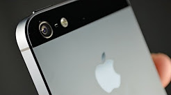 Apple iPhone 5 Camera: Review