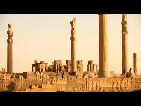 Beautiful city of Shiraz, Land of poems and wine