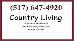 Adult foster care Homes for Lansing MI, Portland MI, Wacousta MI, Westphalia MI.