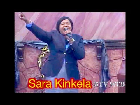 SARA KINKELA, Tout Est Possible