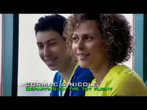 The Amazing Race Canada S02E02 Theres a Fish in My Pants
