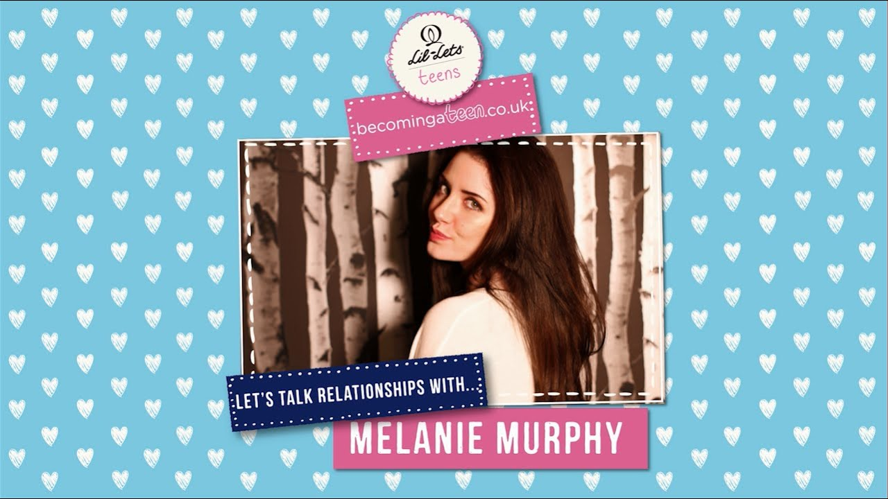 Download Let's Talk...Relationships with Melanie Murphy