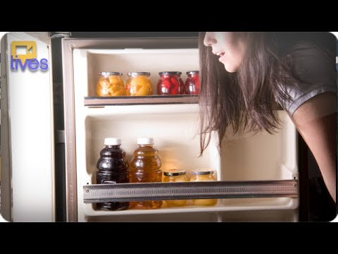 what 39 s in your fridge nutrition experts reveal their healthy go tos and guilty pleasures youtube. Black Bedroom Furniture Sets. Home Design Ideas