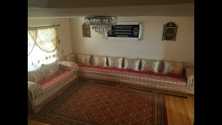 moroccan sofa (sedari part 3)