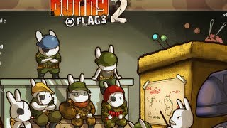 bunny flags 2 Level1-7 - Walkthrough