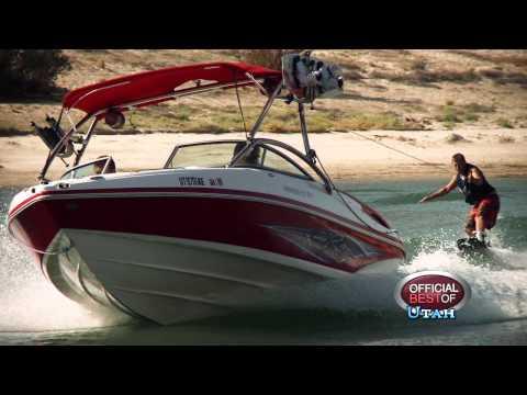 Skylite Boat Rentals - Best Boat Rentals - Utah 2011