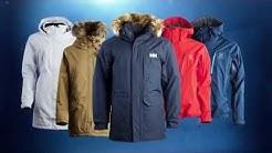 Syksyn lämpimät ja pehmeät takit ovat saapuneet
