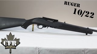 Ruger 10/22 Review