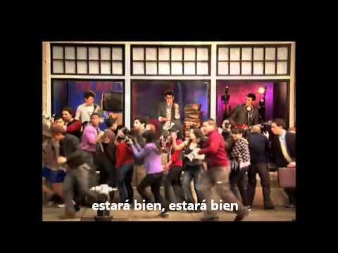 Fly With Me - Subtitulada al español