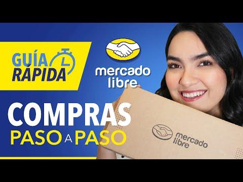 GUIA RÁPIDA🔥: Cómo comprar en MERCADO LIBRE 2021 - PASO A PASO 📦 💳