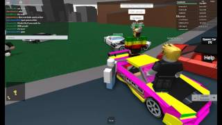 Roblox Street Racing Unleashed - Ricers and Interviews