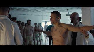 VIDEOBUSTER zeigt Charlie Hunnam PAPILLON 2017 deutscher Trailer HD Remake german DVD Blu-ray 2018
