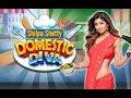 Shilpa Shetty  Domestic Diva