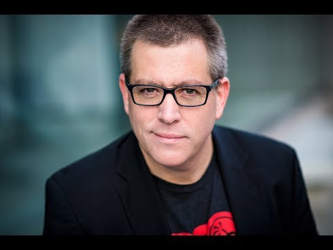 """How Peter Shankman Thinks """"Faster Than Normal"""" And Built Help A Reporter Out (HARO)"""