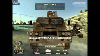 ThinkPad T61 vs  Battlefield P4F