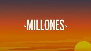 Camilo - Millones (Letra/Lyrics)