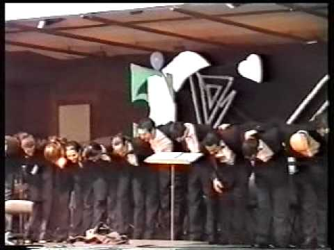 8. La Macchina di Luigi Russolo - Abajo el telon
