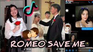 Download lagu Romeo Save Me | TikTok Compilation