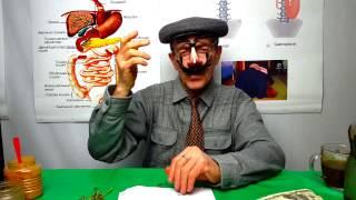 ЗАЛОЖИЛО УХО! ПРОБКА В УХЕ! ГИПЕРФУНКЦИЯ ЩИТОВИДНОЙ! Гоги - народный целитель из Грузии.