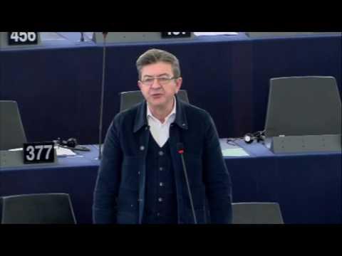 NEW EUROPEAN TREATY: FINANCE AGAINST THE PEOPLE!