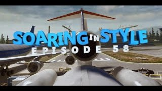 SoaRing In Style! - Episode 58 by SoaR Storm & SoaR Smitteh