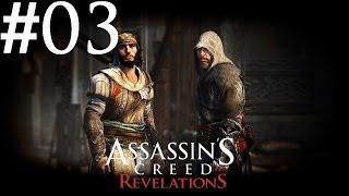Assassin's Creed Revelations - Bölüm 03 - Osmanlı Suikastçıları (Türkçe) (PC) [HD]