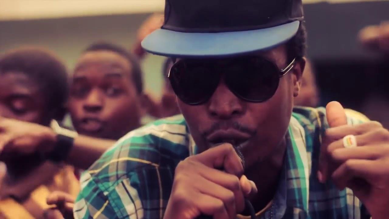 Download Nepman   Bafuta ft Kay Nine (official video music)