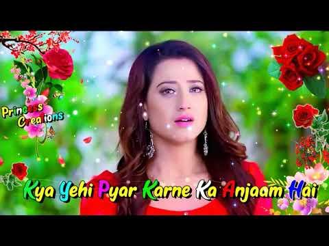 Kya Yahi Pyar Karne Ka Anjam Hai😢💔💔very Sad😢💔emotional😢💔whatsapp Status😢💔hui Aankh Nam😢💔
