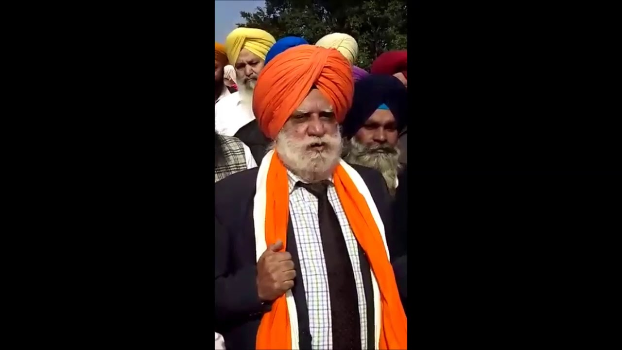 author of sikhs in world war i and ii bhupinder singh holland honoured in sultanwind amritsar. Black Bedroom Furniture Sets. Home Design Ideas