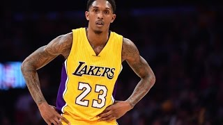Lou Williams' 137 Pts Off Bench Most Ever in 4 Game Stretch!
