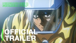Black Jack: The Movie | Official Trailer [HD] | Medical suspense anime