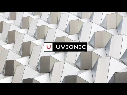 uvionic---uvc-sterilizing-pod