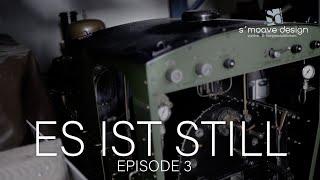 ES IST STILL - Episode 3/3 -  Kunst- und Kulturbranche - Wir schauen nach vorne