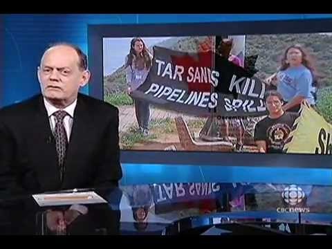 Rex Murphy - Defeniding Canada's Oil Sands