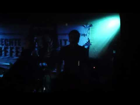 Oi! of the Tiger (Antifascist Oi! Hannover) R.A.S.H. live @ SZB 2017