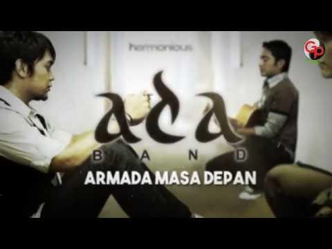 Ada Band | Armada Masa Depan [Official Lyric Video]