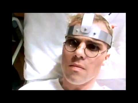 Thomas Dolby   She Blinded Me With Science Ultrasound Extended 12 Inch Version