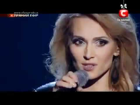 Aida Nikolaychuk - Rolling In The Deep (English subtitles)