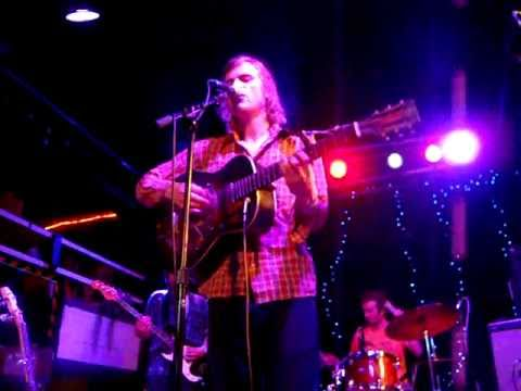 Johnny Flynn Brown Trout Blues LIVE Baltimore Ottobar