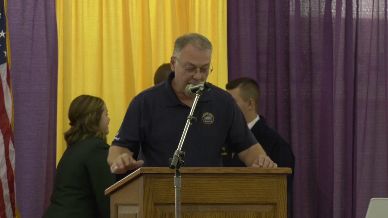 Youth in Agriculture – Missouri State Fair