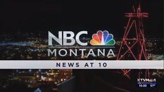 KTVM - NBC Montana News at 10 - Open June 30, 2020