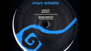 Marc Antona - Neurons (Original Mix)